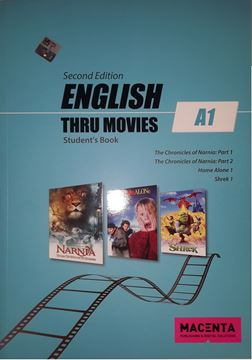 Resim  ENGLISH THRU MOVIES A1