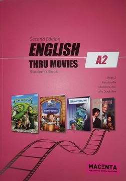 Resim  ENGLISH THRU MOVIES A2